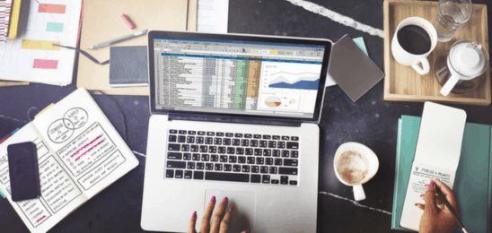 Accounting Software For Your Small Business