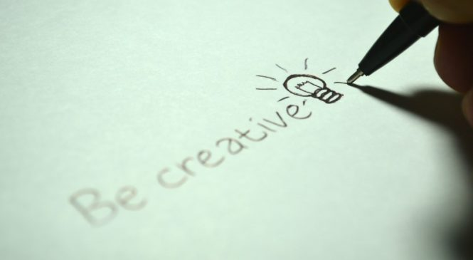 5 Ways In Encouraging Creativity In the Workplace